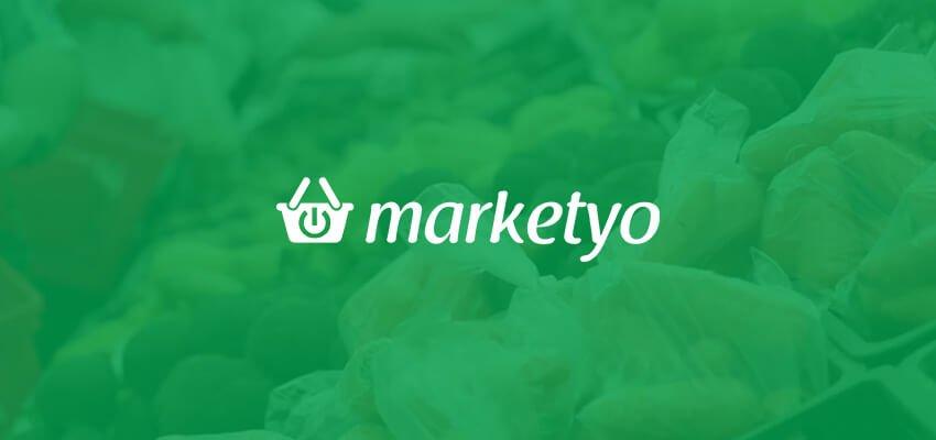 Marketyo