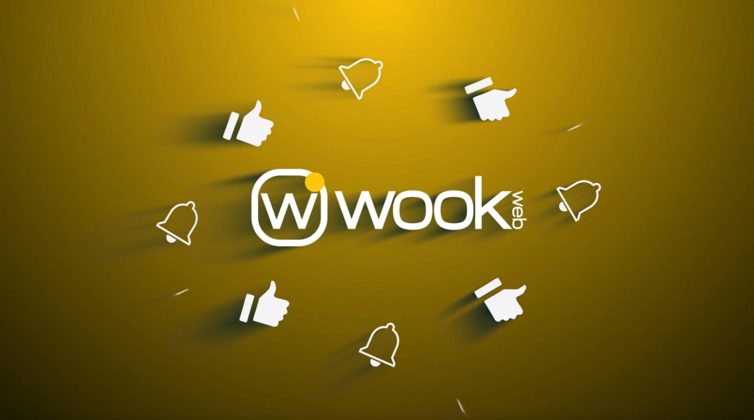 Wookweb artık Youtube'da