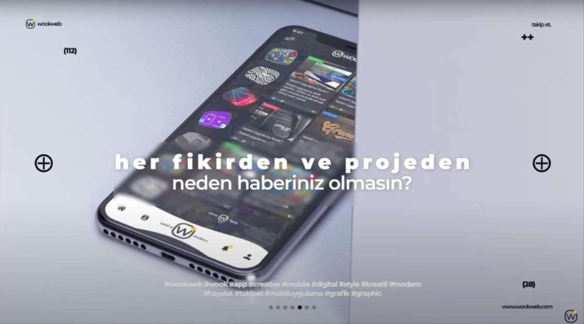 Mobil uygulama