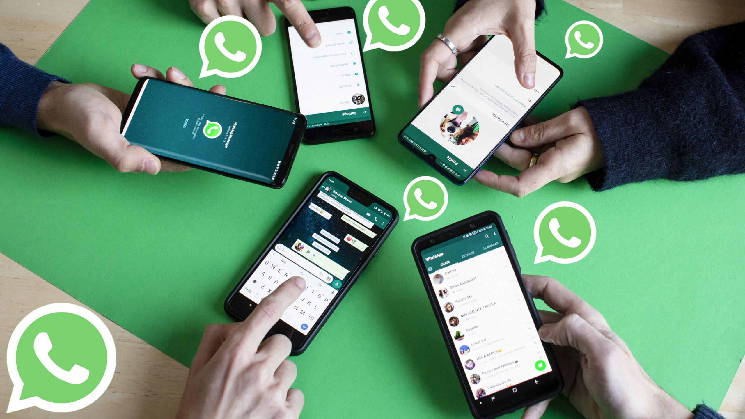 Whatsapp Çoklu Cihaz