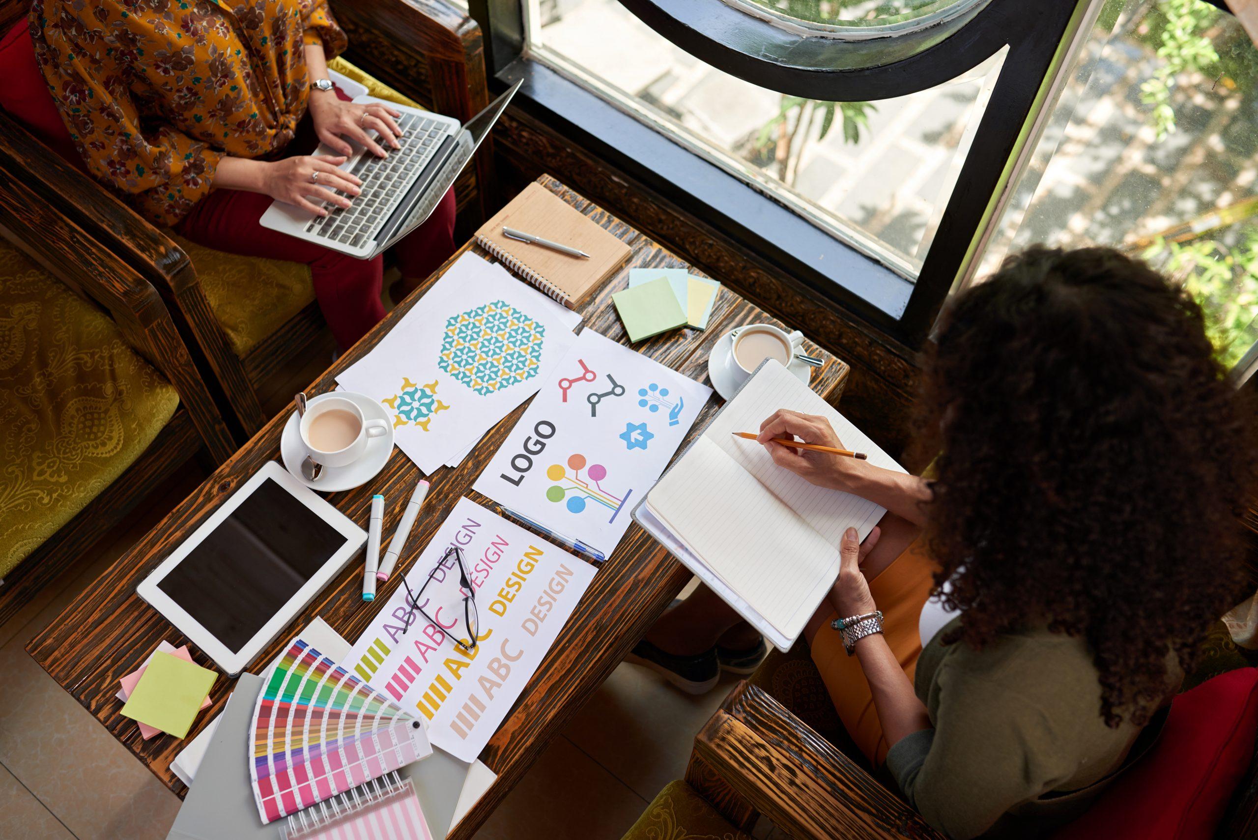 Logo Tasarımı Yapılırken Dikkat Edilmesi Gereken 5 Önemli Etken