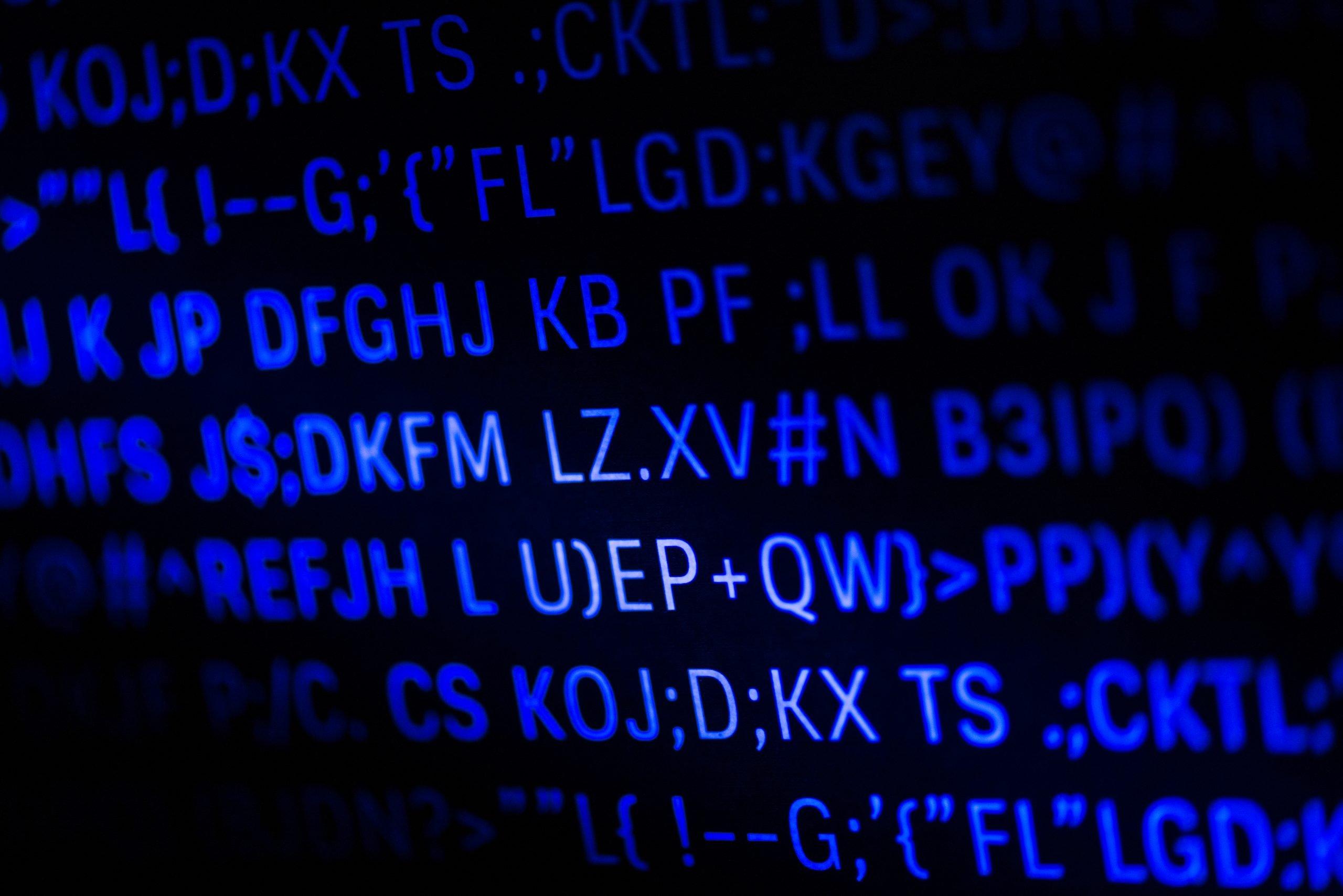 Web Sitesi Yapılırken Hangi Kodlama Dilleri Kullanılmalıdır?