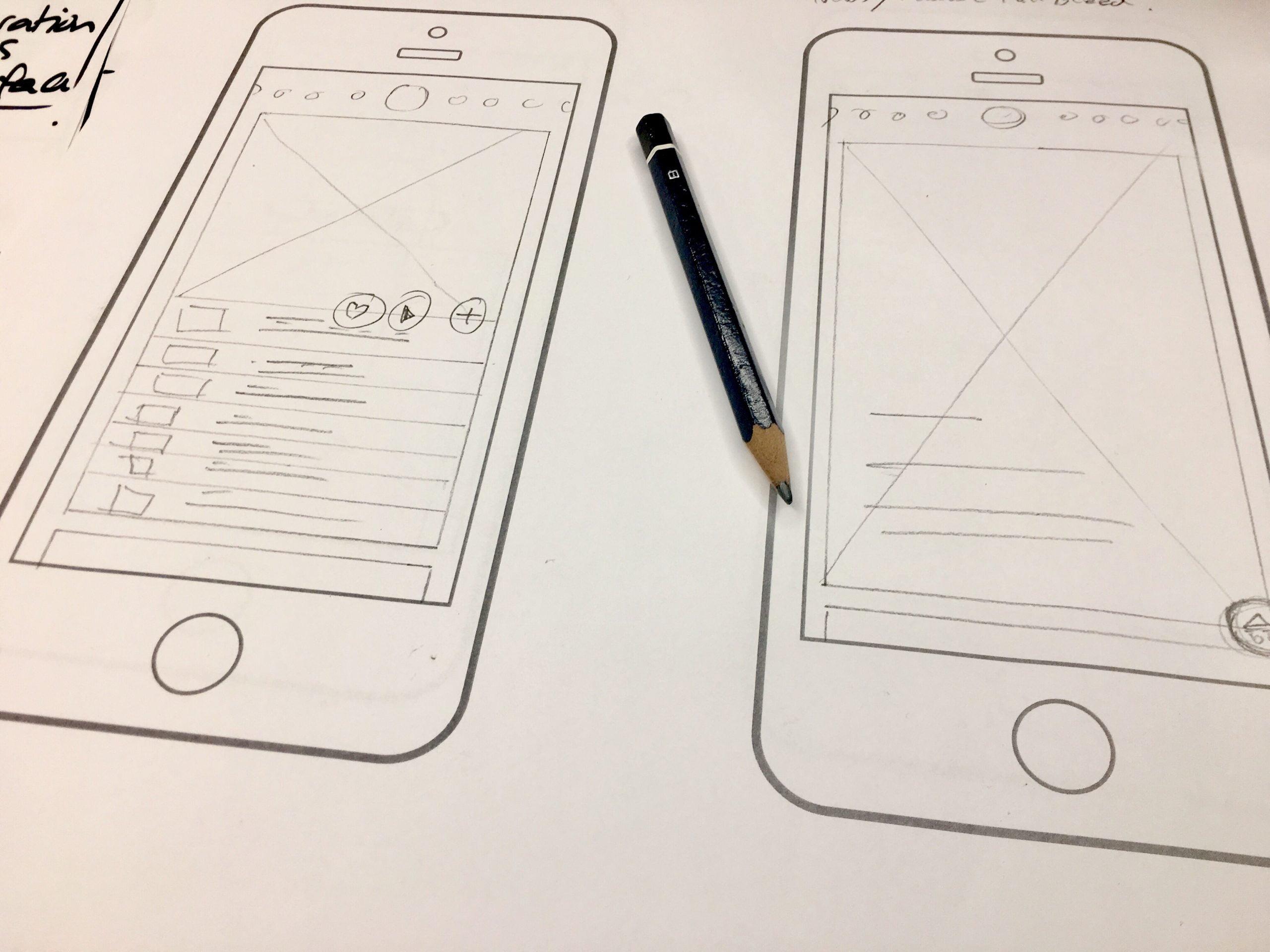 Grafik Tasarım ve UI/UX Arasındaki Farklar Nelerdir?
